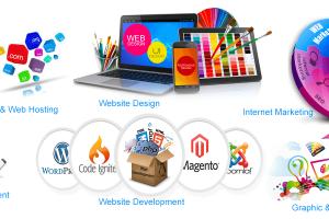 web site design uk